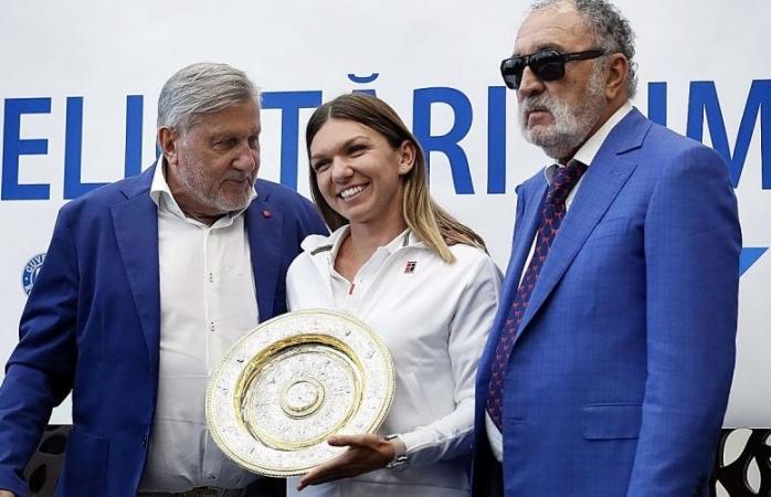 Întâlnește-ți campionii! Simona Halep, Ion Țiriac și Ilie Năstase vin la Cluj-Napoca