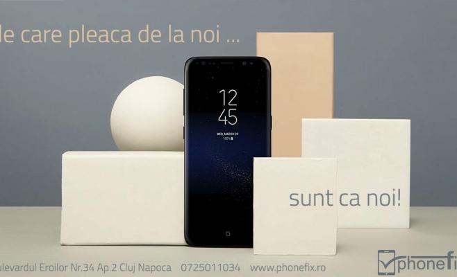PhoneFix Cluj este cel mai ușor accesibil service de telefoane în centrul Clujului