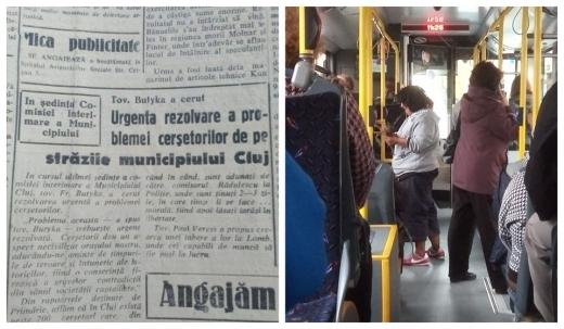 """Cerșetorii, o problemă arzătoare la Cluj încă din 1948! Ce făceau """"tovarășii"""" cu ei?"""