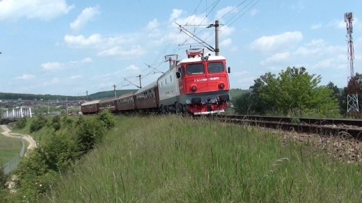 CFR Infrastructură, făcută PRAF! Peste 1.000 de restricții de viteză în țară, între Cluj-Napoca și Dej se circulă cu viteza melcului de livadă