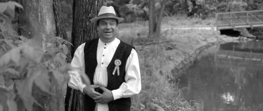 Clujeanul Călin Horon, fost interpret de muzică populară, a trecut la cele veșnice