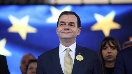 Ludovic Orban, desemnat noul premier al României