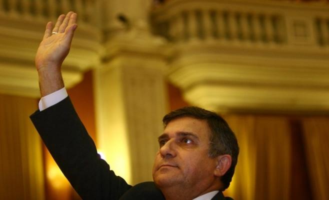 """Înfrânt în lupta pentru semnături la prezidențiale, Funar promite """"răzbunarea"""" la alegerile din 2020"""