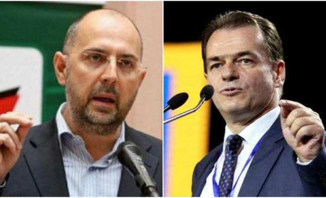 Az RMDSZ együttműködési szerződést nyomott Orban orra alá