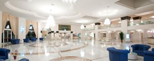 Cu peste 330 de structuri hoteliere, județul Cluj nu prinde Top 5 pe țară