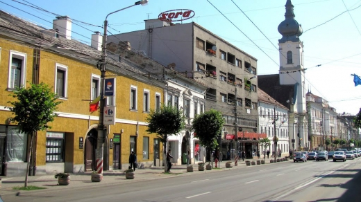 Centrul Clujului, plin de magazine second hand. Brandurile de renume, doar pentru IT-ști și medici?
