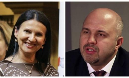 """Ministrul Sănătății, prins în ofsaid. Ungureanu: """"Nu mai ține minte pe cine și cu ce a mințit!"""""""