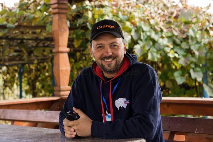 Sergiu Zavulan este pilotul de baloane cu aer cald care a dat startul ballooningului în Republica Moldova