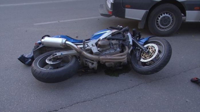 """Tânăr rupt de beat, fără permis, cu motocicleta neînmatriculată: """"îngredientele"""" unui accident la Sânpaul, sursă foto: arhivă"""