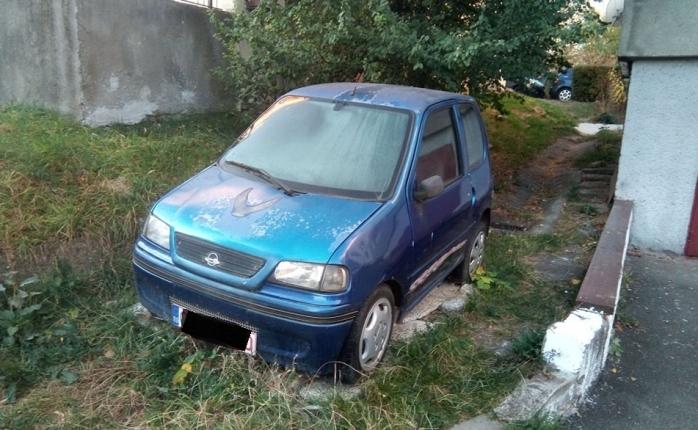 """Boc dă vina pe rable pentru lipsa de parcări din Cluj-Napoca: """"Zilnic semnez pentru zeci de ridicări!"""", sursă foto: Monitorul de Cluj"""