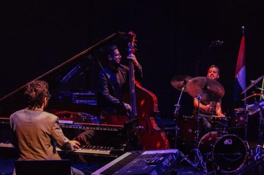Jazz de excepție la Cluj-Napoca, la Transilvania Jazz Festival!, sursă foto: Facebook Transilvania Jazz Festival