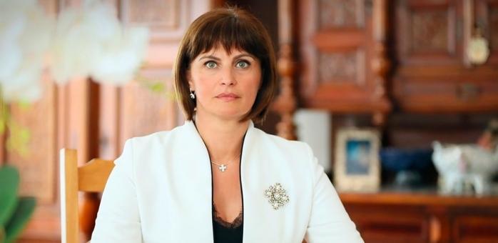 Deputatul PSD de Cluj Cristina Burciu trădează partidul și va vota investirea Guvernului Orban, sursă foto: Facebook Cristina Burciu
