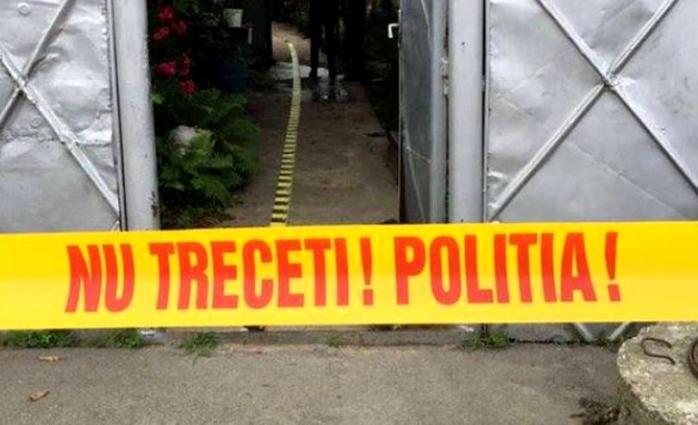 Femei găsită decedată lângă un gard în Mărăști! Polițiștii încearcă să o identifice