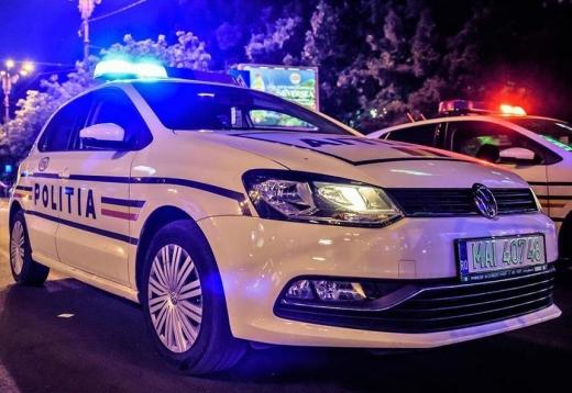 Au apăsat butonul de panică! Polițiștii clujeni au testat timpii de reacție a agenților de securitate