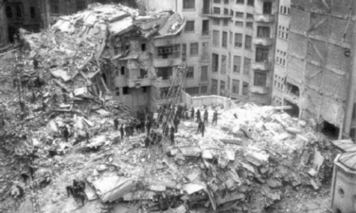 CUTREMUR la Cluj, seisme în serie în țară! Se apropie cutremurul de mari proporții...?