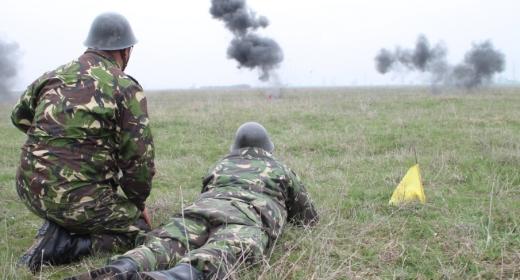 Pentru un militar din Florești, cea mai grea luptă s-a terminat cu o victorie la Curtea de Apel Cluj, sursă foto: presamil.ro
