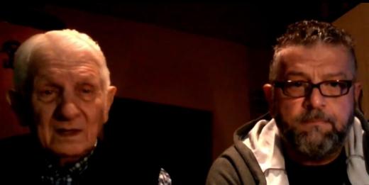 """Remus Câmpeanu, modest până la capăt: """"Nu vreau să implic oficialitățile într-o problemă minoră în viața clujenilor!"""", sursă foto: captură video GSP Live"""