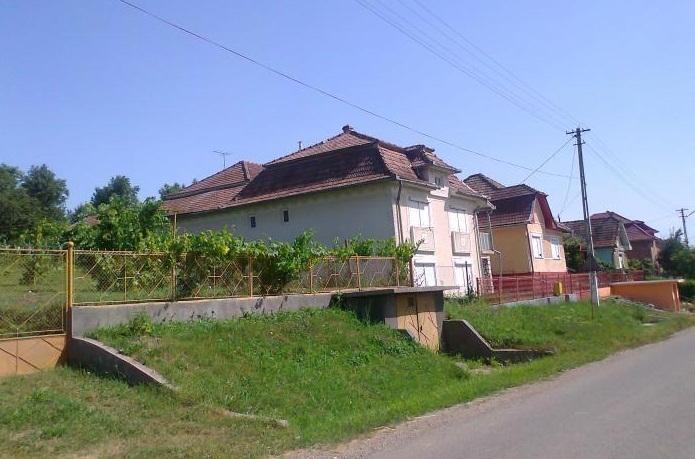 Tânără din Recea Cristur, reținută după o spargere dată la o casă din satul clujean Bolduț