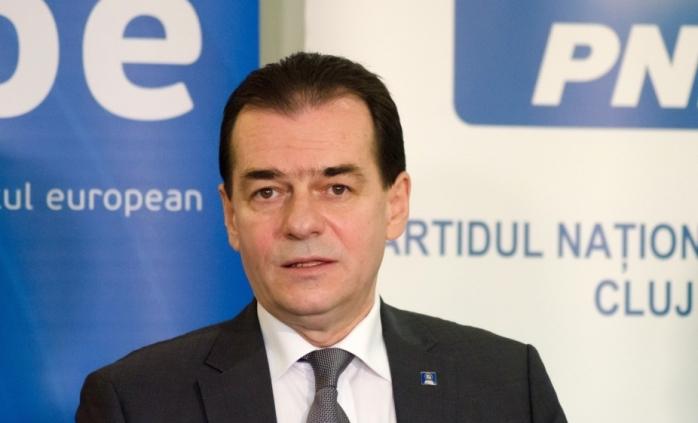 """Avem un nou Guvern! Ludovic Orban, noul premier al României cu 240 de voturi """"pentru"""""""