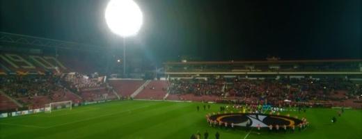 Victoria lui Arlauskis! CFR înfrânge Rennes după un final de partidă DRAMATIC!
