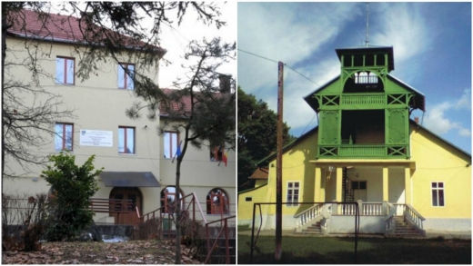 Consiliul Județean Cluj se angajează să modernizeze două școli speciale cu 5,8 mil. lei, sursă foto: CJ Cluj