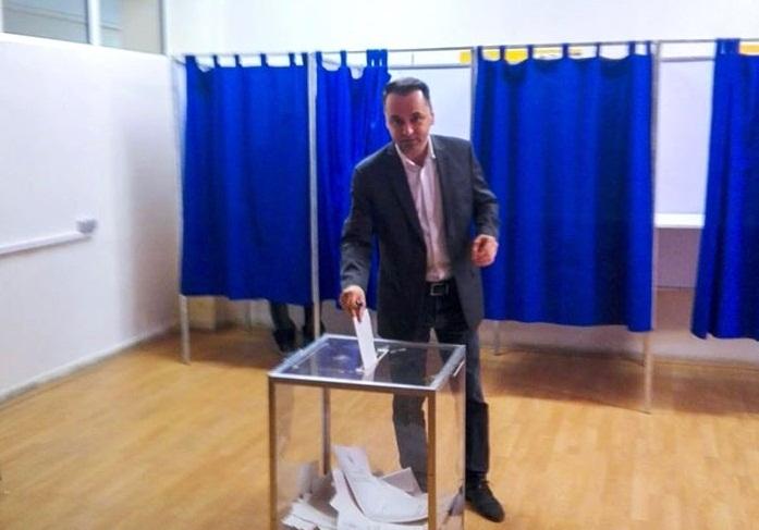 """Senatorul clujean Vasile Cristian Lungu: """"România condusă de un om de cultură va arăta altfel!"""""""