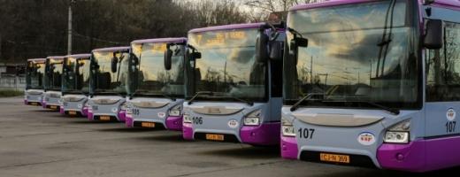 Ce condiții trebuie să îndeplinească pensionarii pentru a beneficia de transport gratuit în Cluj-Napoca?
