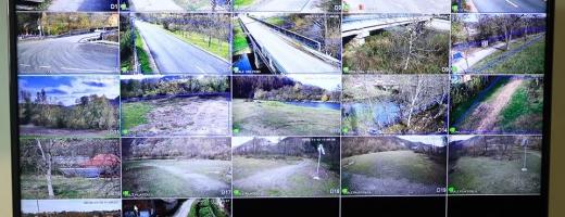 Camerele video vor veghea asupra Defileului Crișului. Se extinde proiectul și în județul Cluj?, sursă foto: Facebook CJ Bihor