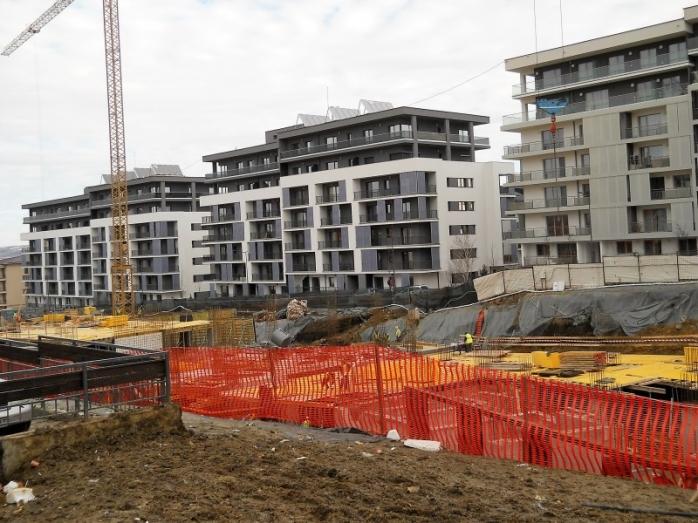 Sesizarea Tribunalului Cluj privind intrarea în legalitate a construcțiilor fără autorizație, respinsă de ÎCCJ