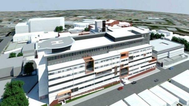 Veste bună pentru clujeni! Ministerul Sănătății a transmis cererea de finanțare pentru Spitalul Regional Cluj