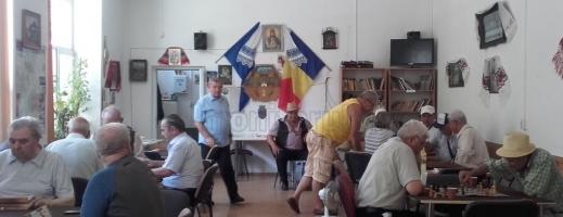 """Pensionarii din Grigorescu cer un spațiu pentru socializare. Boc afirmă că e """"tare preocupat"""" de acest subiect"""