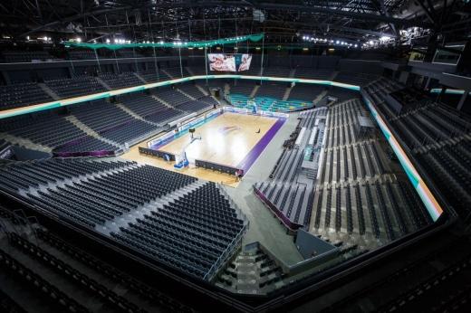 Meci de gală la Cluj-Napoca, campioana mondială Spania se va duela cu România în preliminariile EuroBasket 2021!