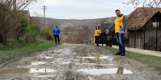 Chinteniul, mărul discordiei între PSD și PNL. Nasra sare la gâtul unui liberal și o apără pe primărița Suciu, sursă foto: Facebook Sorin Moldovan