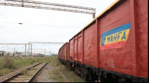 CFR Marfă a primit ajutor ILEGAL din partea statului! Compania trebuie să returneze 400 mil. €. Ce se întâmplă cu cei peste 6.000 de angajați?