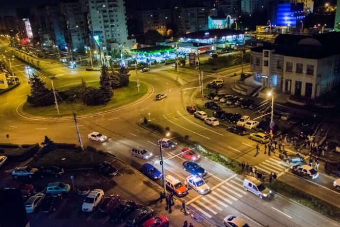"""Pasarele peste arterele principale în Cluj-Napoca? Un vis îndepărtat! Boc: """"Nu se poate"""""""