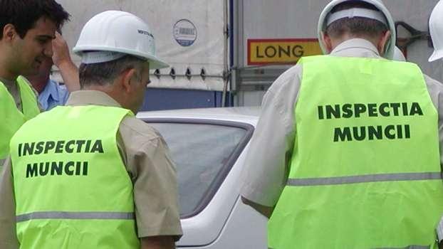 Firmele cu angajați străini, luați la puricat de inspectorii ITM Cluj. Amenzi de 20.000 lei