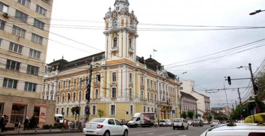 Surpriză! Clujul NU este în Top 500 global al celor mai inovative orașe, București și Timișoara sunt!