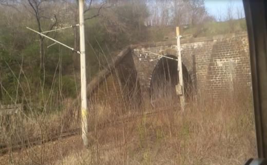 Podurile și tunelurile Regionalei Cluj, modernizate (și) din bani europeni. 13 mil. € pentru proiect