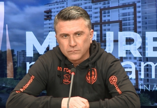 """Nervi și presiune la CFR înainte de """"finala"""" cu Celtic. Minteuan: """"Degeaba ne plângem!"""""""