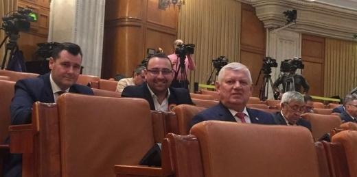 """Președintele PSD lămurește haosul de la Cluj: """"Horia Nasra și Cornel Itu sunt în partid!"""", sursă foto: Facebook Horia Nasra"""