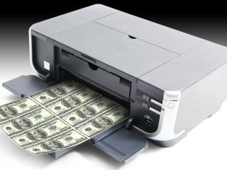 Bărbat din Dolj, arestat pentru falsificare de bancnote. Păstra aparatura la Cluj și revenea periodic