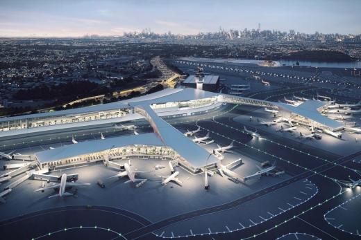 Zborurile intercontinentale ar deschide porțile asiaticilor și americanilor spre Cluj și Transilvania, sursă foto: hok.com