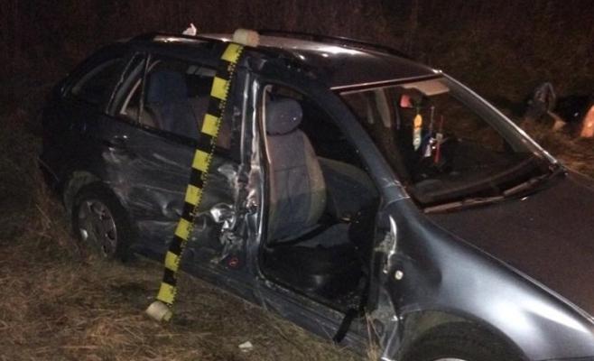 VINERI 13 la Coplean! Mama unei șoferițe a pierit în accidentul fatal provocat de propria fată, sursă foto: IPJ Cluj