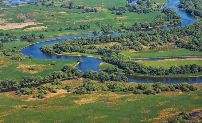 Delta Dunării, Londra Stansted, Varna sau Burgas? Se pregătesc destinații noi la Aeroportul Cluj