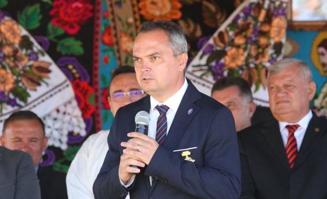 Clujul, Clujul, vreau prefect! Fotoliul eliberat de Cherecheș, lăsat liber de Guvernul Orban, sursă foto: Facebook Horia Nasra