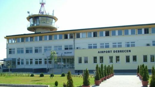 Va afecta Brexit traficul Aeroportului Cluj? Debrețin, nu Budapesta este principalul competitor!