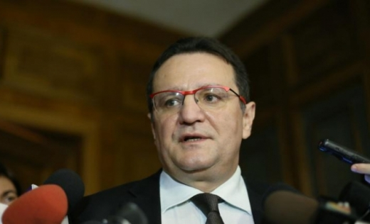"""Clujeanul George Maior va """"zbura"""" de la Ambasada României în SUA? Iohannis spune că da!"""