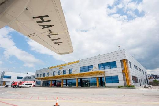 Final de an fericit la Aeroportul Cluj. Au fost aprobate finanțările pentru două proiecte cruciale