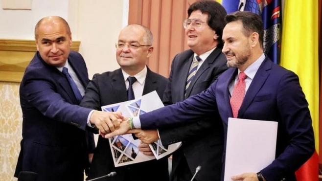 Alianța Vestului se mișcă ardelenește: va intra în legalitate în 2020! Primele proiecte anunțate