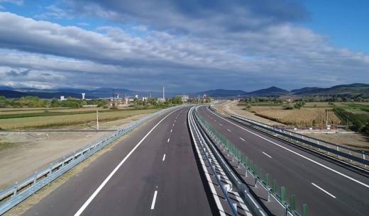 Autostrada Sebeș-Turda, calea ferată Cluj-Oradea și A3 Transilvania, subfinanțate în 2020!
